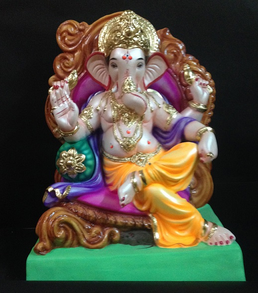 Chintamani Ganesh 24