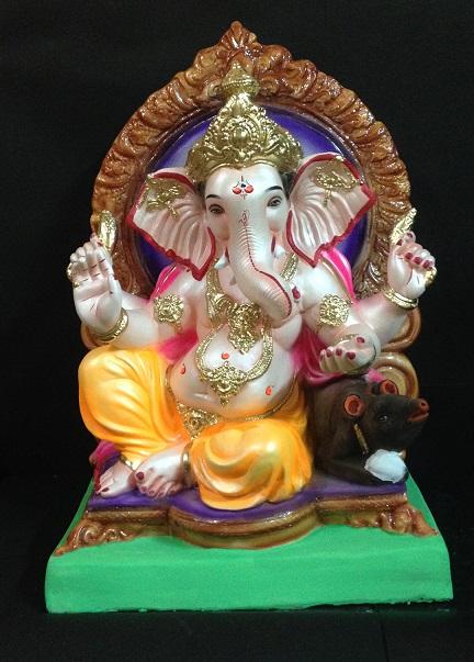 Musak Ganesh 24