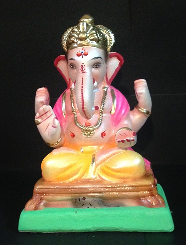 10 Varad Ganesh Color