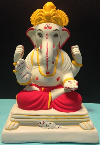 10 Varad Ganesh Natural